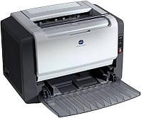 Ремонт Лазерный принтер Konica Minolta PagePro 1350W, ремонт PP1380, заправка РР1350, заправка РР1380