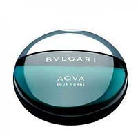 Оригинал Bvlgari Aqua pour Homme 100ml edt (мужественный, свежий, динамичный, благородный, бодрящий)
