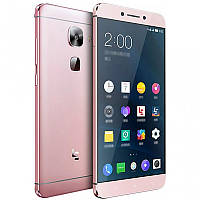 Смартфон ORIGINAL LeEco Le S3 X626 ROSE GOLD (10Х2,5Ghz; 4Gb/32Gb; 21МР/8МР; 3000 mAh)