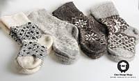 Шерстяные носки, носки из козьего пуха, теплые носки, зимние носочки