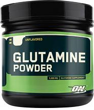 Глютамін, Optimum Nutrition, Glutamine, 600 грам
