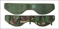 Амортизатор ремня PLCE Pad Hip protection, DPM. Великобритания, оригинал.
