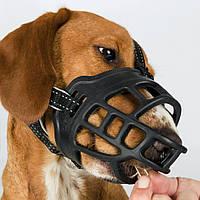 Trixie TX-17614 Намордник для собак силіконовий (31см )