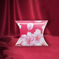 "Бонбоньерка ""Футляр орхидеи"" (арт. FB-0002-21)"