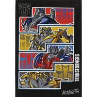 Блокнот 48л., 70х105мм Transformers