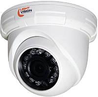 Видеокамера купольная Light Vision VLC-1128DM
