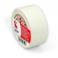 Разметочная лента Scapa 2721 белый цвет, 50мм х 33м х0,16м для маркировки