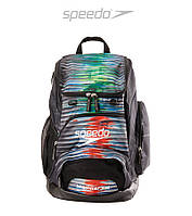 Распродажа! Большой рюкзак Speedo Teamster Large 35L (Interference Glow)