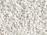 Крошка мраморная 5-10 мм белая Лаки-Буд Киев