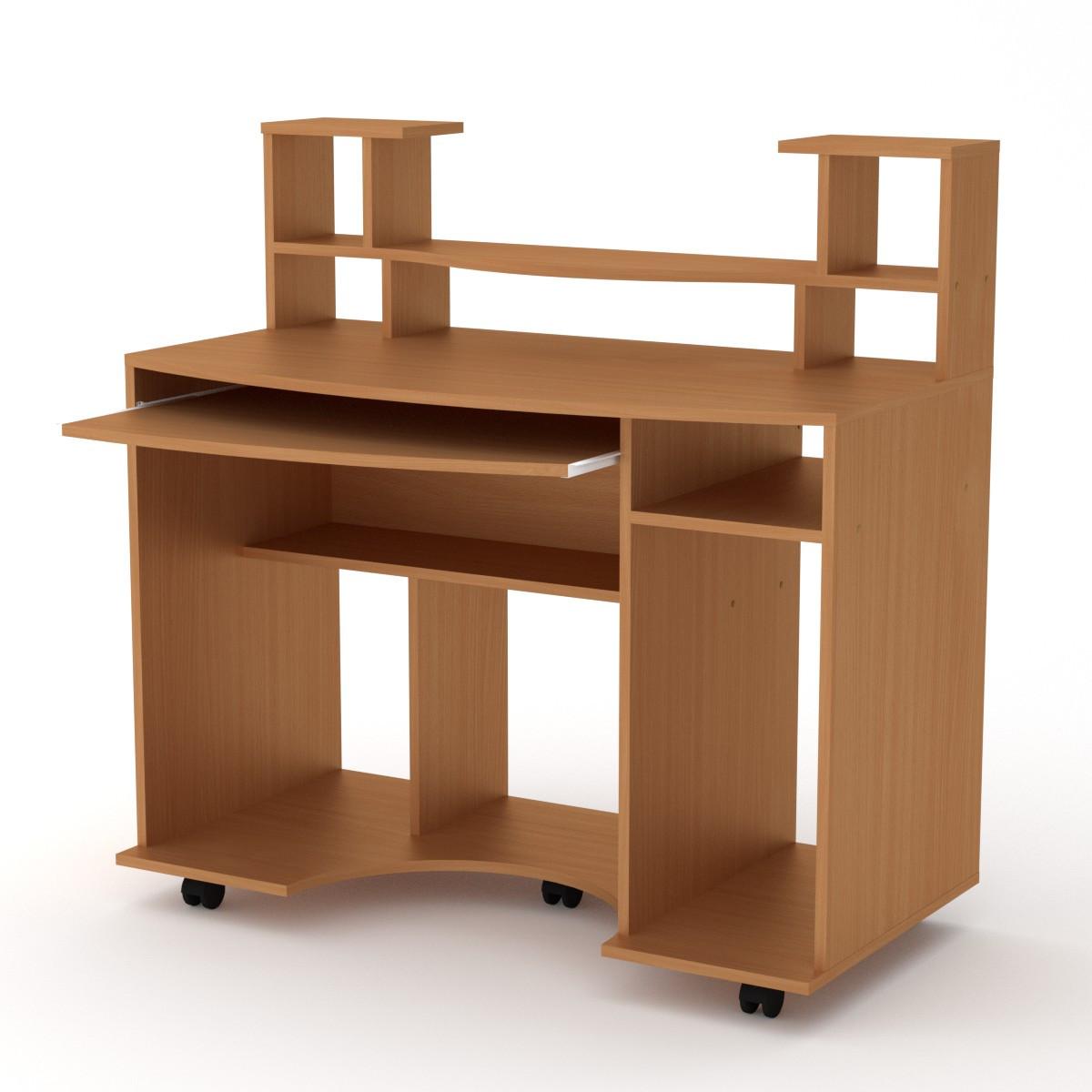 """Стол компьютерный """"Комфорт - 1"""", Компьютерные столы"""