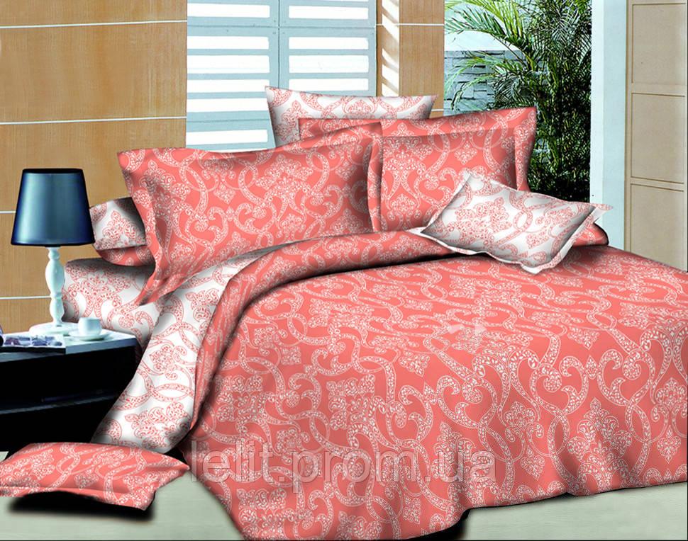 Двуспальный комплект постельного белья TAG PL1582-01