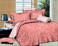 Двуспальный комплект постельного белья TAG PL1582-01, фото 1