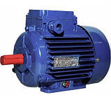 Электродвигатель АИР 132 S8 4 кВт 750 об/мин, фото 2