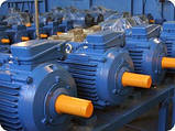 Электродвигатель АИР 132 S8 4 кВт 750 об/мин, фото 4