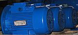 Электродвигатель АИР 132 S8 4 кВт 750 об/мин, фото 5