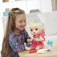 Кукла  Малышка Фея Беби Элайв. Baby Alive, Hasbro