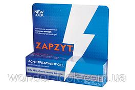 Zapzyt gel гель от акне и прыщей