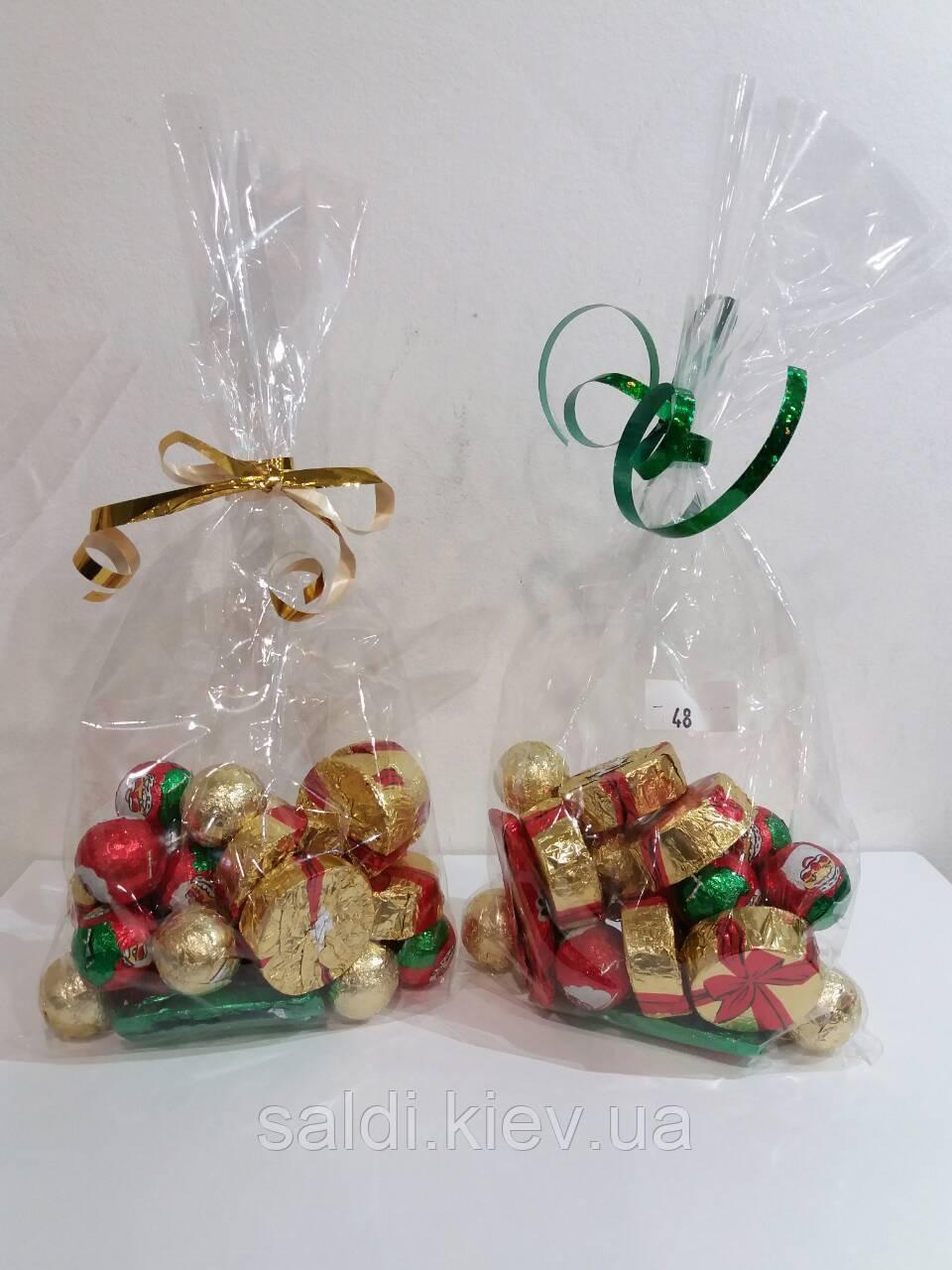 Шоколадный набор конфет