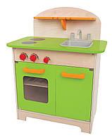 HAPE Кухня для гурманов, зеленая (E3101), фото 1