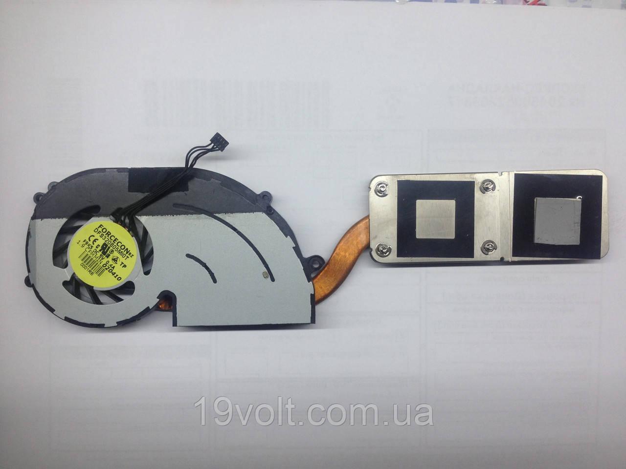 Система охлаждения DELL Vostro V13 V13TL