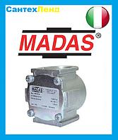 Фильтр газовый Madas FMC 20 6 бар (компакт)