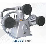 Компрессор Aircast СБ4/Ф-500.LВ75, фото 2