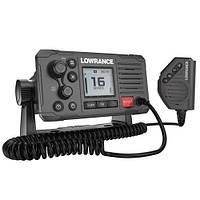 Морская радиостанция Lowrance VHF MARINE RADIO LINK-6 DSC