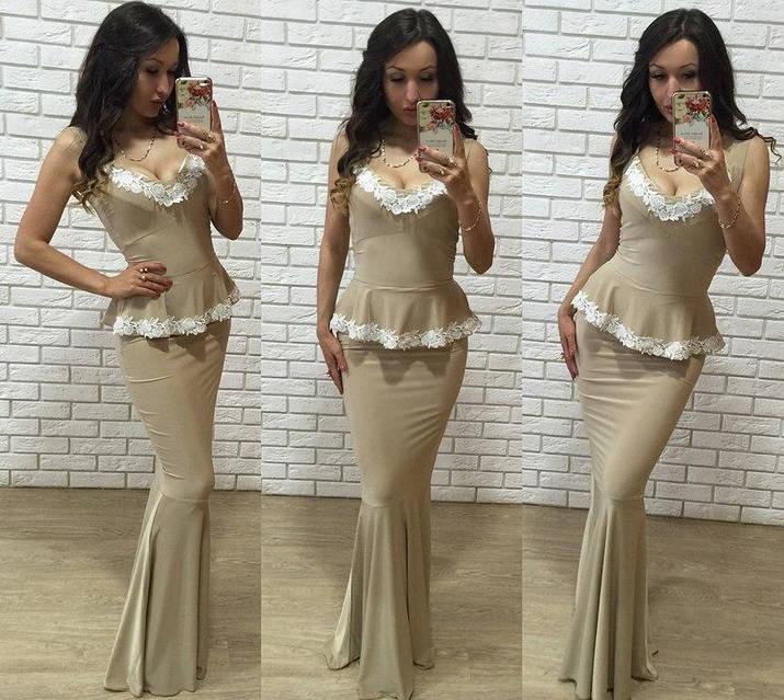 Как выбрать лучшее вечерное платья на выпускной