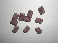 Набор шлифовальных насадок 10 шт