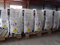 Хлорная известь хлорка на складе
