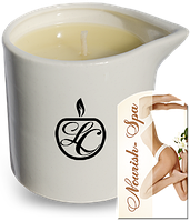 Массажная омолаживающая свеча «Нариш-СПА»