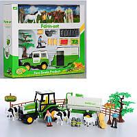 Игровой набор Ферма Farm Set