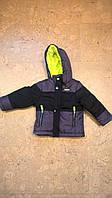 Зимние курточки для мальчиков Oshkosh