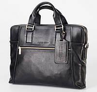 Мужская ручная сумка (портфель) из натуральной кожи FC 113