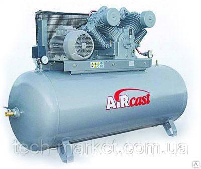 Компрессор Aircast СБ4/Ф-500.LТl00