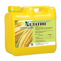 Хелатин Кукурудза комплексне концентроване мікродобриво Україна 10 л