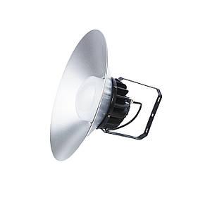 Светильник светодиодный LED купол 80 Вт, фото 3