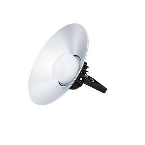 Светильник светодиодный LED купол 80 Вт, фото 2