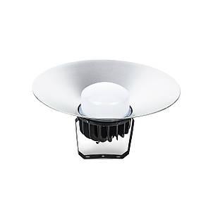 Светильник светодиодный LED купол 100 Вт (W), фото 2