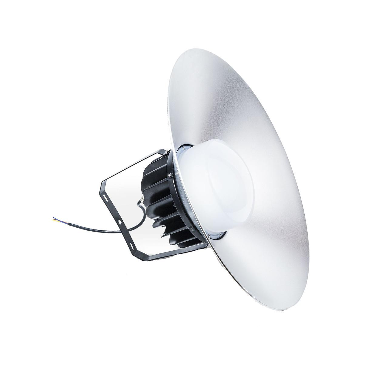 Светильник светодиодный LED купол 100 Вт (W)