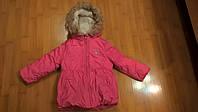 Зимние курточки для девочек  Oshkosh