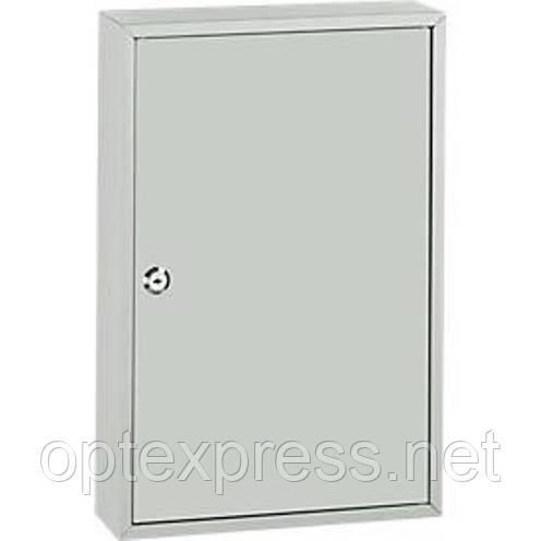 Сейф офисный настенный металлический для 105 ключей  ALCO 895 S