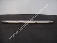 КМС 02.601 Вал горизонтальный коробки раздаточной