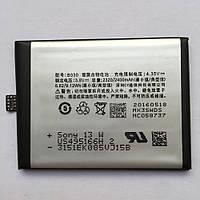 Аккумуляторная батарея (АКБ) для Meizu B030, M351 (MX3), 2400 мАч