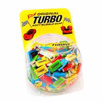 Жевательная резинка Turbo 300 шт Progum