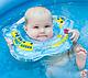 """Круг для купания новорожденных """"BABY Boy"""" Kinderenok, фото 4"""