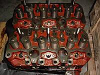 Головка блока цилиндров в сборе Т-150, СМД-60 60-06009.10, фото 1