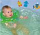 """Детский круг для купания  """"BABY яблочко"""" Kinderenok, фото 3"""