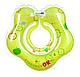 """Детский круг для купания  """"BABY яблочко"""" Kinderenok, фото 2"""