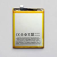 Аккумуляторная батарея (АКБ) для Meizu BT42C (M2 Note), 3100 мАч